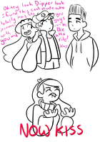 Mabel's OTP by favouritefi