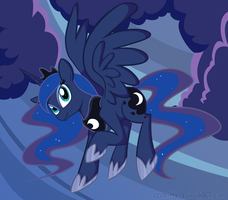 Nightmare Night by ecokitty