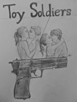 Toy Soldiers by Egoamores