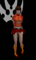 Velma Dinkley 4 by Abraxiss