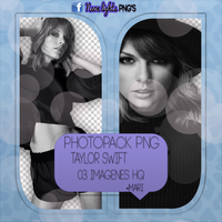 Pack PNG Taylor Swift by mariswift