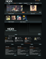Web NGFX by Sigma-art