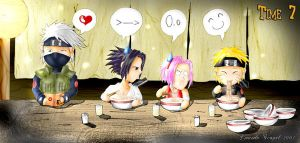 Team 7 by Amand4