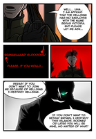 Excidium Chapter 6: Page 7 by RobertFiddler