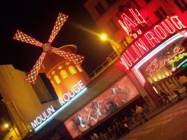 Moulin Rouge by Twilightgothictribal