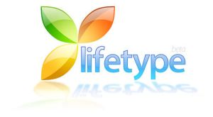 LifeType 2.0 Logo Parody rev.2 by bcse