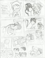 Greece x Japan Doujinshi page 2 by MarluxiaxDemyx