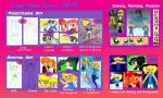 Commissions Chart by Sweatshirtmaster