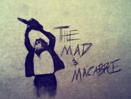 The Mad and Macabre 2 by zombis-cannibal