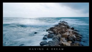 Having a Dream by dfm63