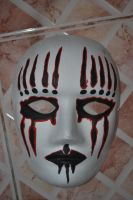 Joey mask by gavanah