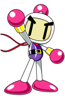 Bomberman Generation by ShadowNaviEX