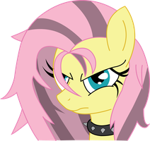 Flutterbitch by Fluttershy750