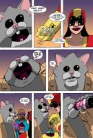 HamsterRage webcomic 34 by HamsterRage