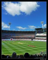 A Day at the 'G by DarthIndy