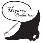 Logo by highray