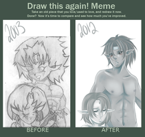 Before and After by Hokutochan15