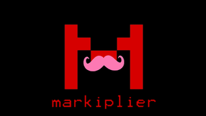 Markiplier Wallpaper by RedxFlare