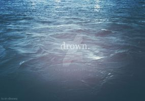 drown. by Fehree