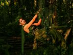 Jane of the Jungle by Ruminescent