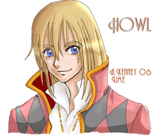 HOWL MOVES ME by thegreatlimechan