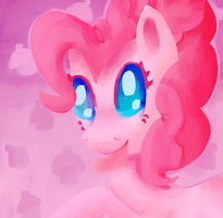 Stupid pink by Paintrolleire