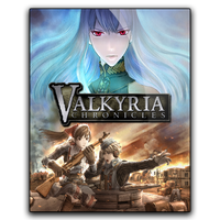 Valkyria Chronicles by dander2