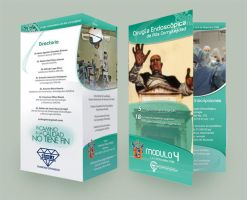 Brochure by Raptoriano