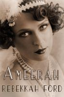Ameerah - Book Cover by SBibb