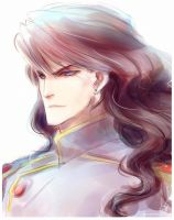 Lord Nephrite 3 by Aiuke