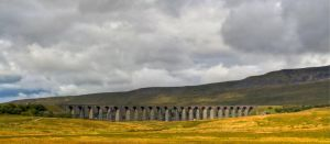 Ribblehead viaduct 2 by CharmingPhotography