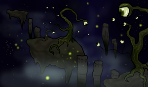 The Stonefields by ViviBlackmyst