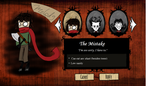 Dont starve...The Mistake by Turtlemod