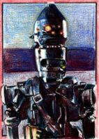 IG-88 Assassin Droid Card by RobD4E