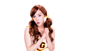 Tiffany Oh Jap Ver PNG by HanaBell1