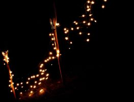 Christmas Lights by intoxicated-stock