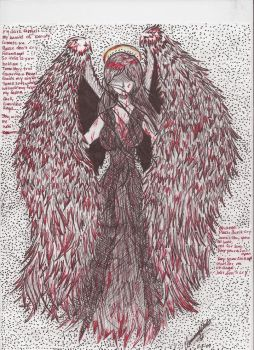 Dark Angel -finished- by juggalette223