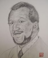 Redd Foxx by china101