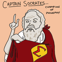 Captain Socrates by Fertcat