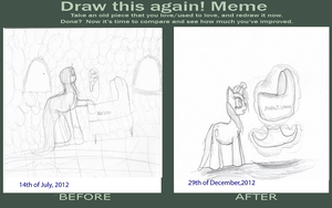 Redraw by WoefulWriters