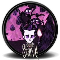 Don't Starve - Icon by Blagoicons