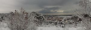 Monfalcone winter panoramio by vladioglas
