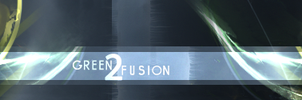 Green Fusion 2 by Elalition