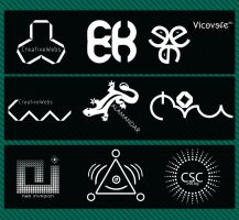 Logos by coldenergie
