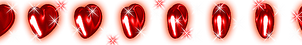Beautiful spinning heart gif for Xat. Ready to use by Mario1630isAwesome