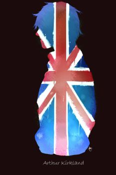 Union Jack by This-Beautiful-World
