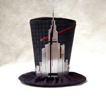 Tiny Top Hat: The Skyscraper by TinyTopHats
