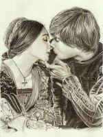 Romeo and Juliet by boogie3