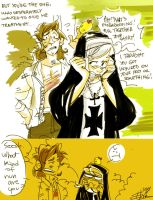 What kind of nun are you? by Ellinor87