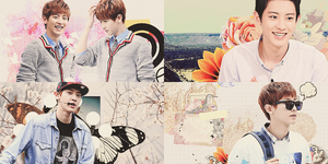 ~ chanyeol graphics ~ by ajikaji